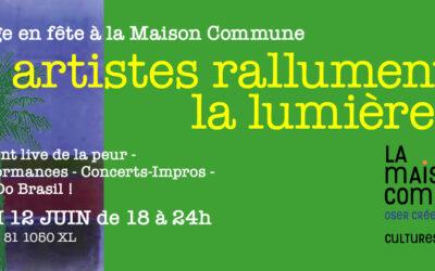 Exposition de la Maison Commune #1