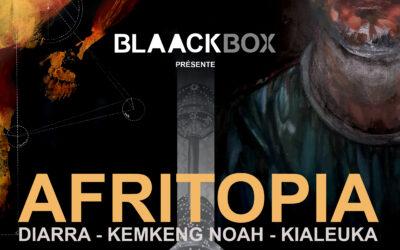 BlaackBox : AFRITOPIA