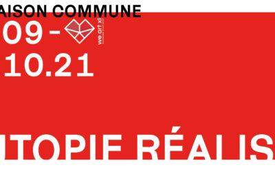 Exposition Maison Commune #2